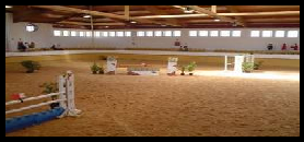 Cheval Training Zone (CTZ) ●●