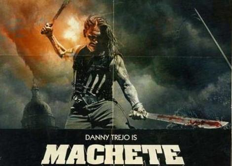 MACHETE Machet10