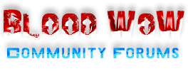 Blood-WoW Community Forums