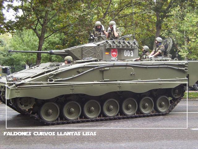 Armée Espagnole/Fuerzas Armadas Españolas - Page 10 Piz110