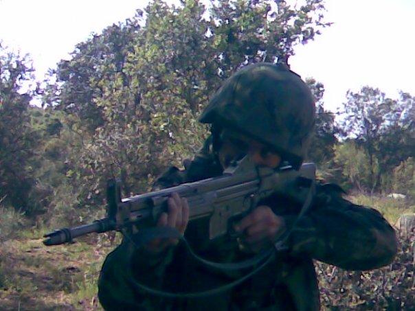 Armée Espagnole/Fuerzas Armadas Españolas - Page 10 Vierne10