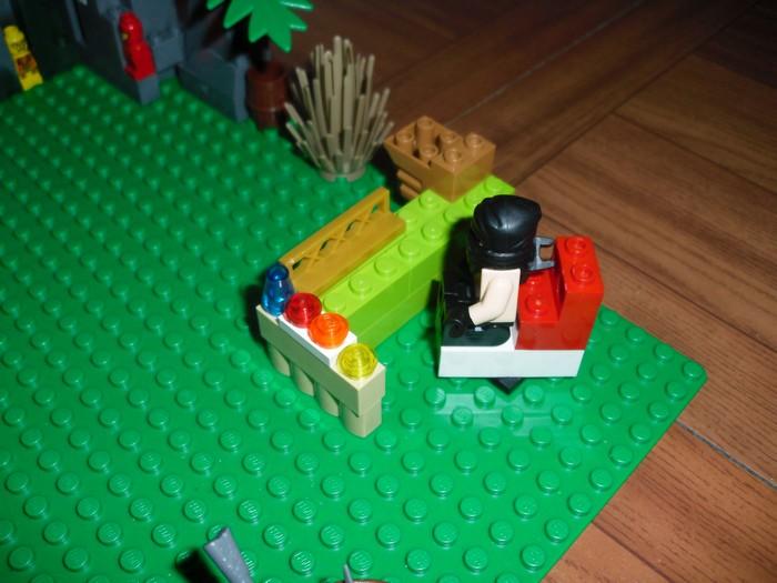 Les MOCs De LEGOPOTTER Dsci1213