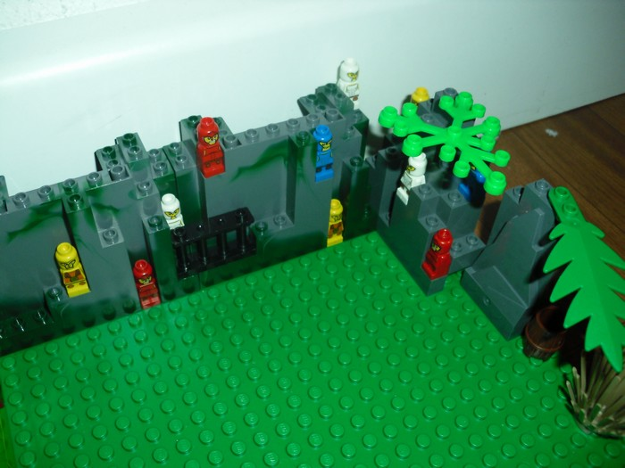 Les MOCs De LEGOPOTTER Dsci1214