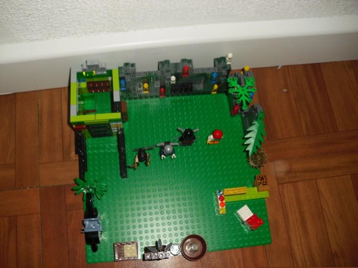 Les MOCs De LEGOPOTTER Dsci1215