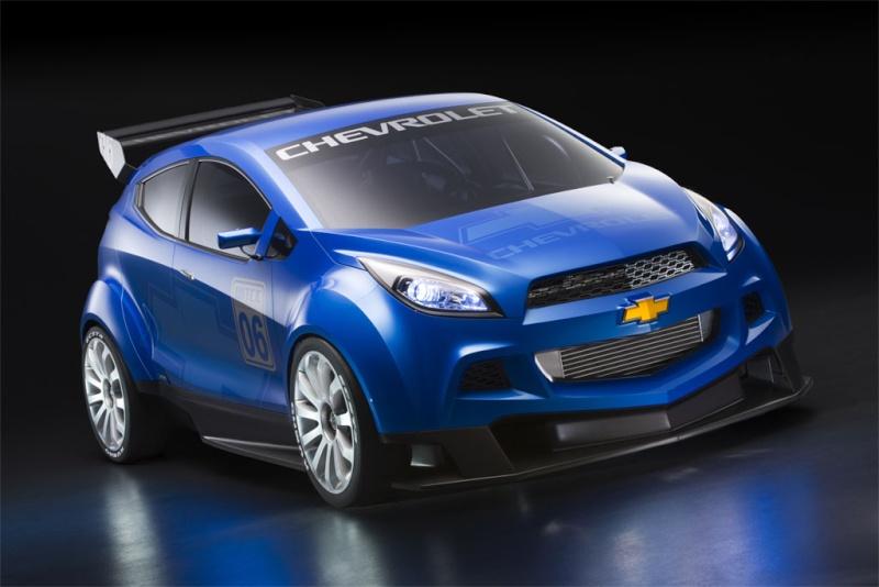 Chevrolet  WTTC Wtcc0610
