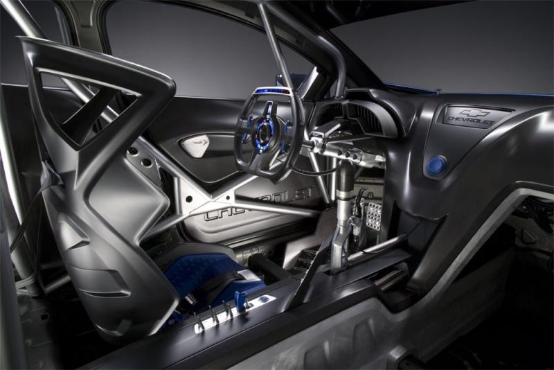 Chevrolet  WTTC Wtcc0612