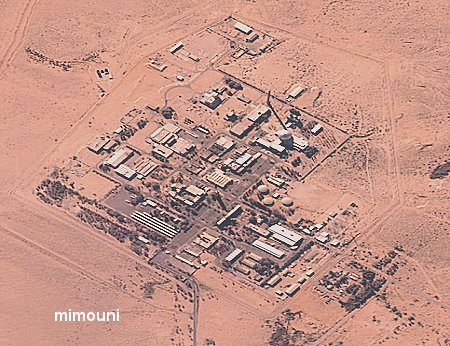Industrie Nucleaire en Israel  Israel23