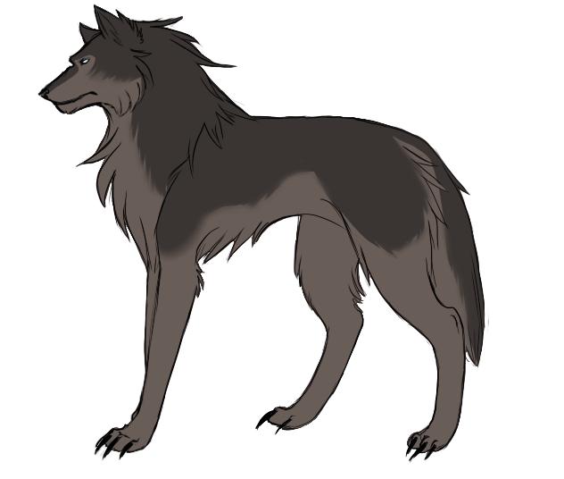 Belorianske skapninger Wolf_510