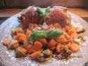 escalopes de jambon farcies  Restes22