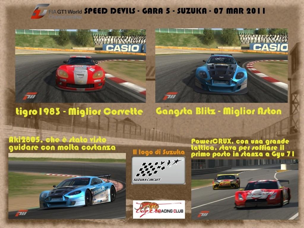 [ALBUM GARA FM3] - CAMPIONATO FIAGT1 - Gara 5 - Suzuka 07 / 03 / 2011   Bckgrn10