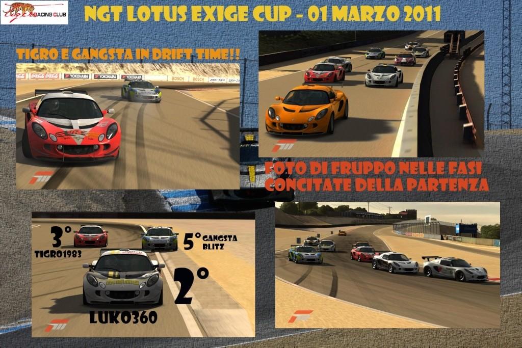 [ALBUM GARA FM3] - One Night FM3 - NGT Lotus Exige Cup Lotusc10