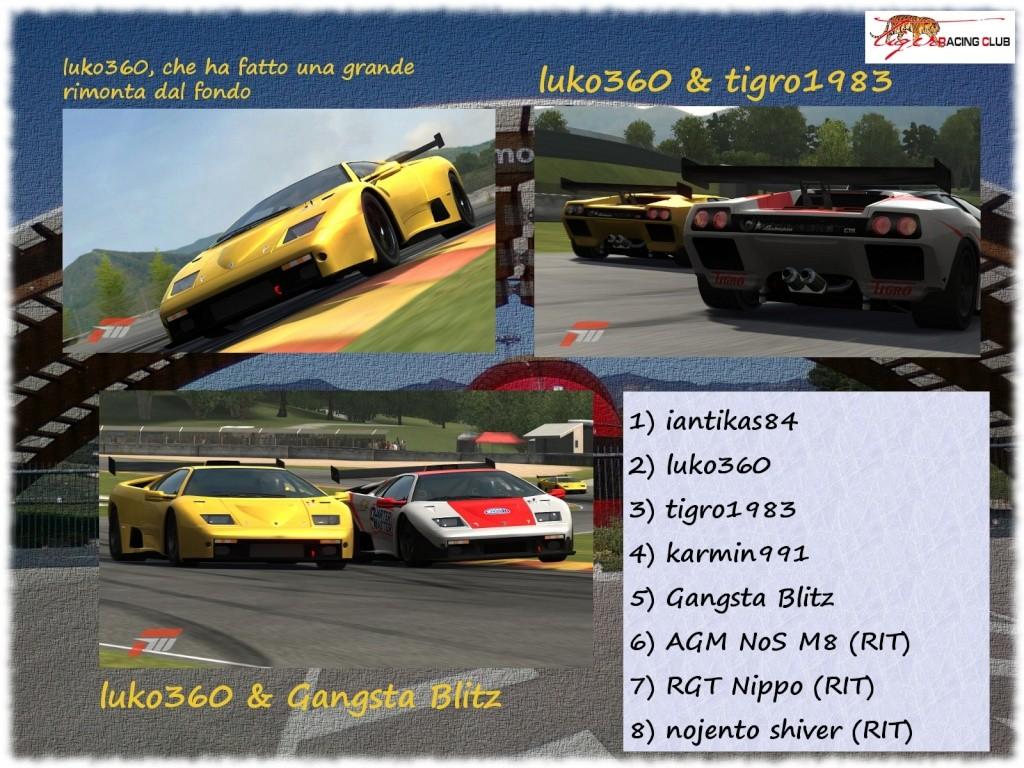 [EVENTO FM3] Solo per professionisti -  Lamborghini Diablo GTR - Sfondo11