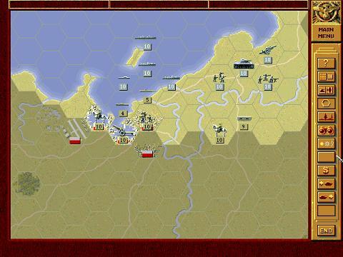 DT in a Campaign 6.2  G. Treitler Grupo210