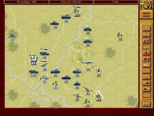 DT in a Campaign 6.2  G. Treitler Grupo311