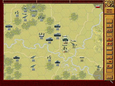 DT in a Campaign 6.2  G. Treitler Sector10