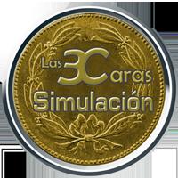 Las3Caras Simulación (rFactor 2)