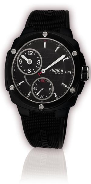 Recherche montre (à mécanisme) original(e) Alpina15