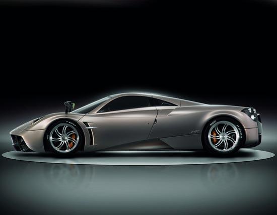 Nuove Auto e Moto Pagani11