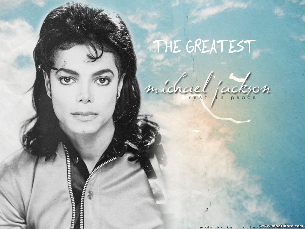 MICHAEL JACKSON THE GREATEST
