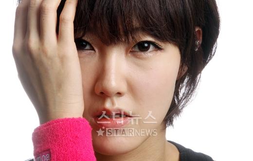 Les 5Dolls pour l'interview de Starnews 20110313