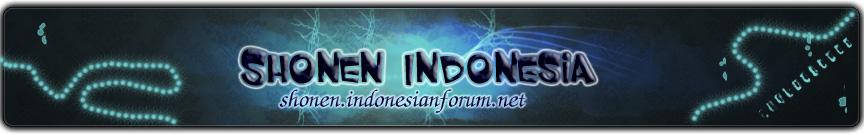 Shonen Indonesia