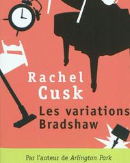 [Cusk, Rachel] Les variations Bradshaw Rachel10