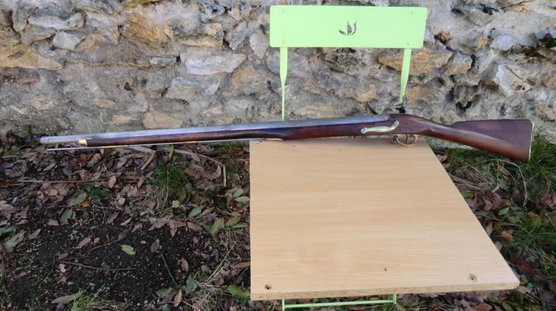 Brown Bess mod.95 Cimg1210
