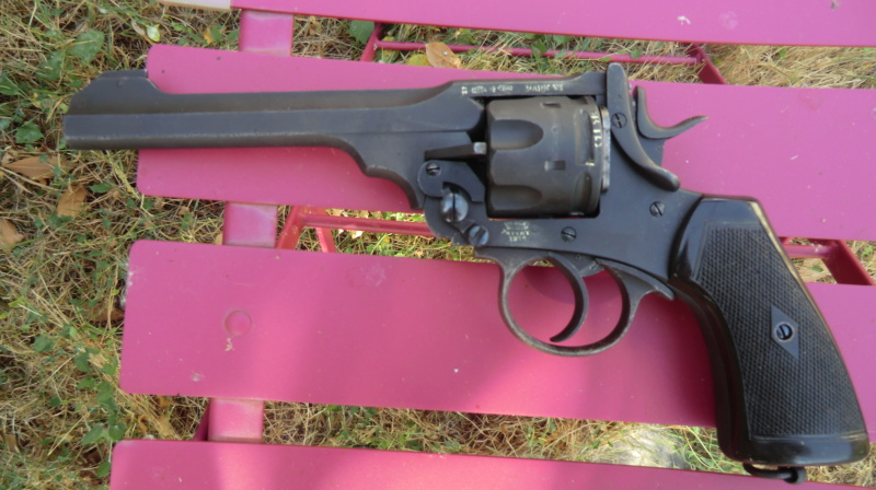 Revolver Webley MK VI - Page 3 Cimg1386
