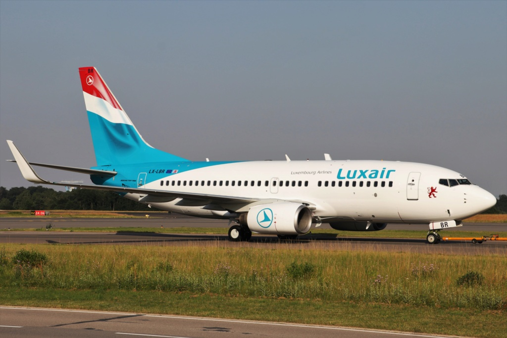 26.06.2019 LX-LBR LUXAIR 737-700 Img_4511