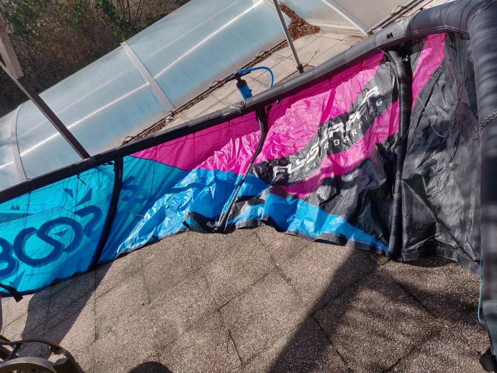 [Vendue] Flysurfer LEI Boost2 7m2 Boost_11