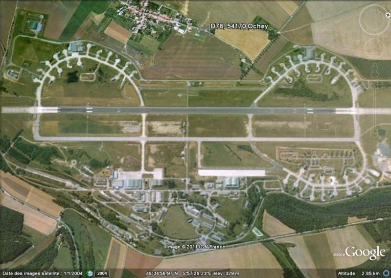 1987: le 31/09 - Ovni en forme de disque - Base aérienne 133 Nancy Ochey (54) - Page 2 Ba_13311