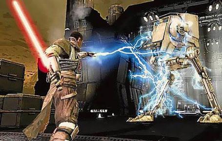 Star Wars Le Pouvoir de la Force 24090811