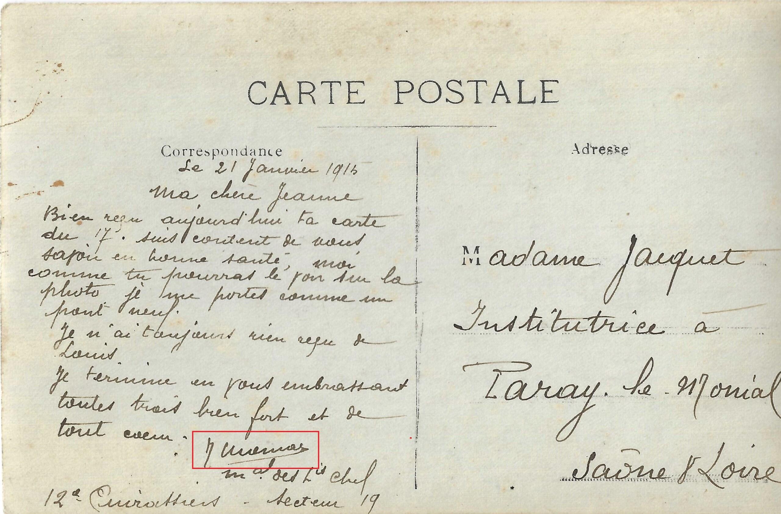 - Les Cuirassiers du Dauphin Cavalerie - - Page 2 2021-010