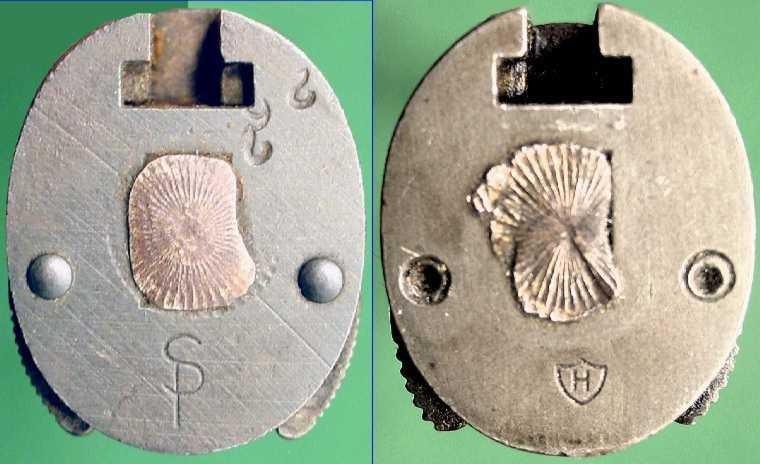 Le poignard-baïonnette USM4 Bp16-010