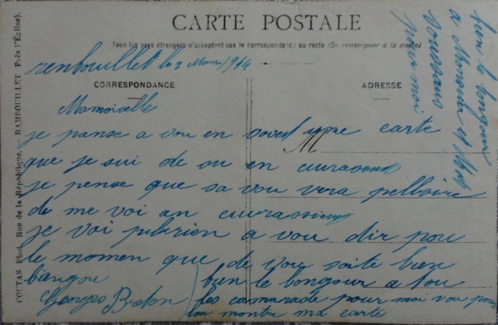 Ma collection: Baïonnettes américaines et Cuirassier français ... MAJ page 18 - Page 17 Cdv_cu31
