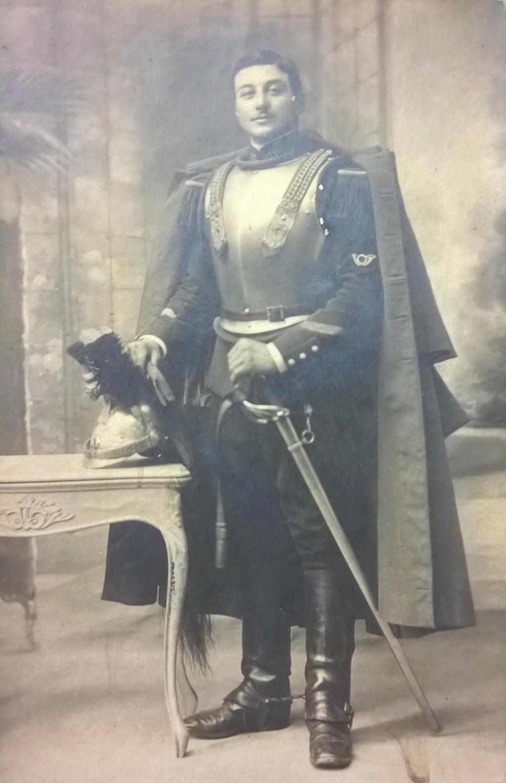 - Les Cuirassiers du Dauphin Cavalerie - Cdv_cu44