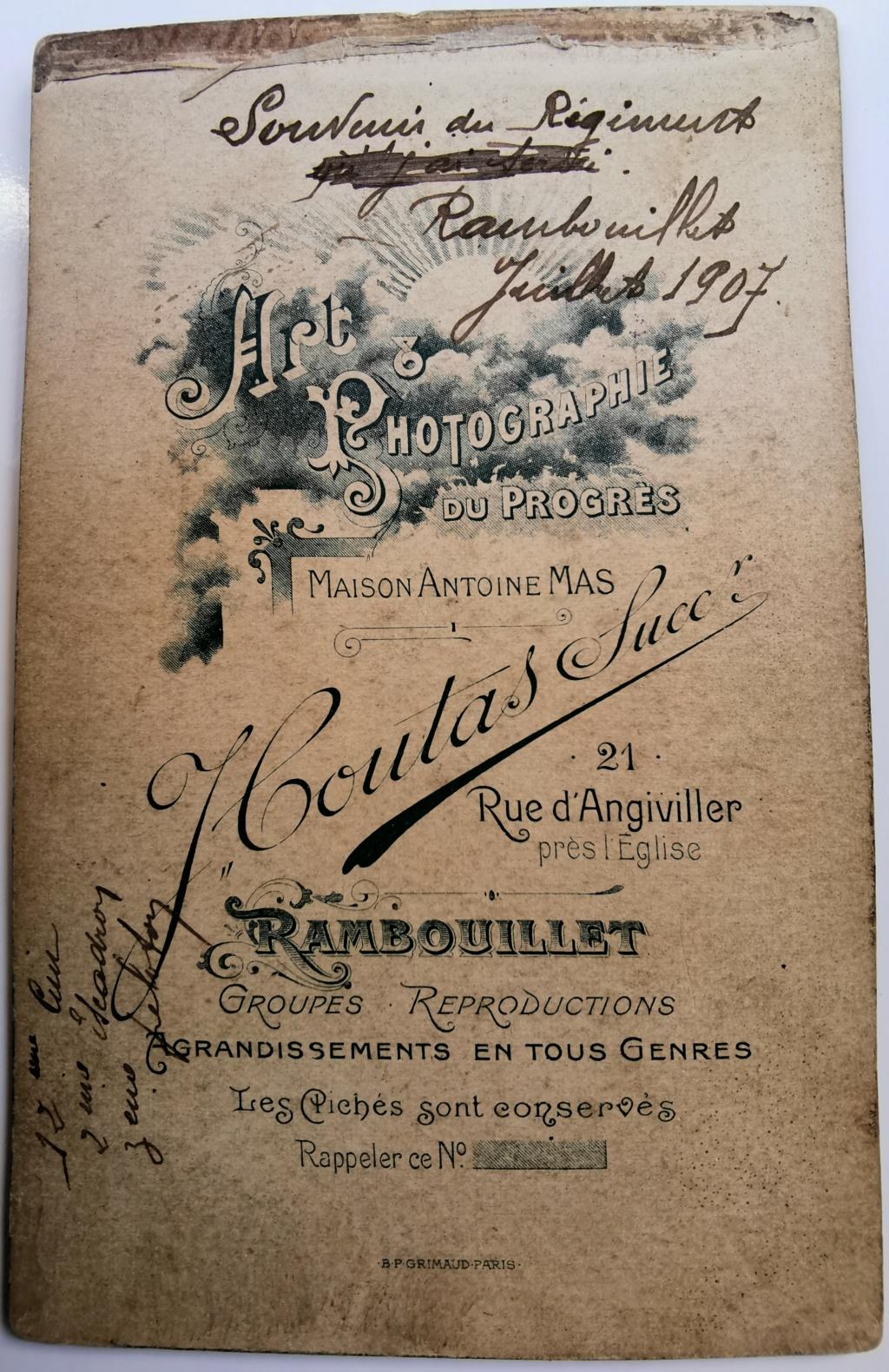 - Les Cuirassiers du Dauphin Cavalerie - Cdv_cu83