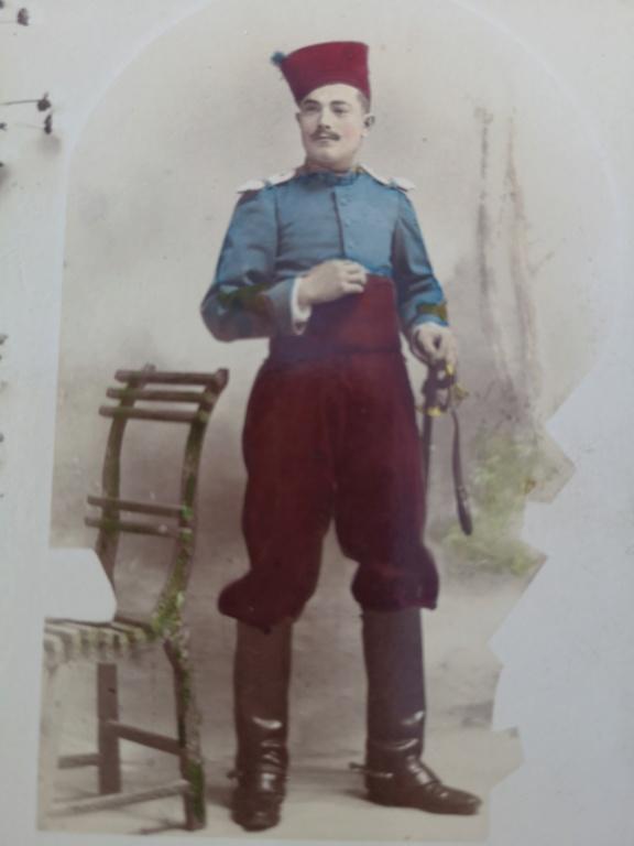 Ma collection: Baïonnettes américaines et Cuirassier français ... MAJ page 18 - Page 17 Img_2041