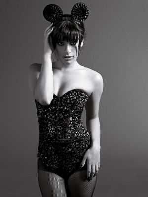 Photoshoots Lea Michele - Page 2 Normal13