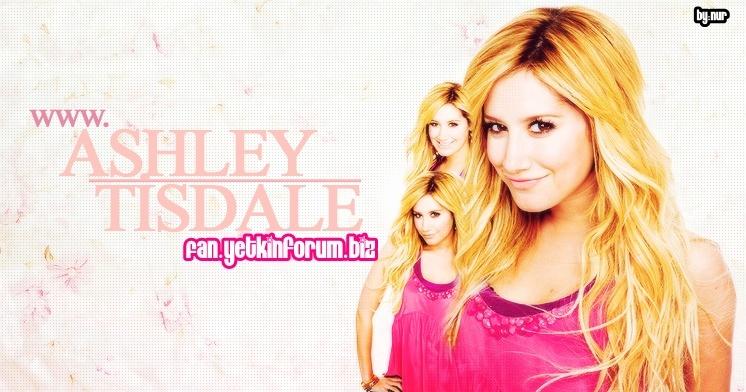 | AshLey TisdaLe Fan CLub © 2011 |  Logo10