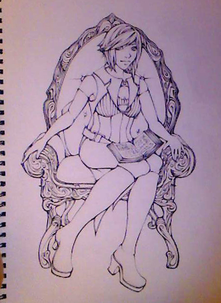 Art progress GO! - Page 2 Datcha10