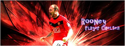 Chelsea Mag'  Rooney10