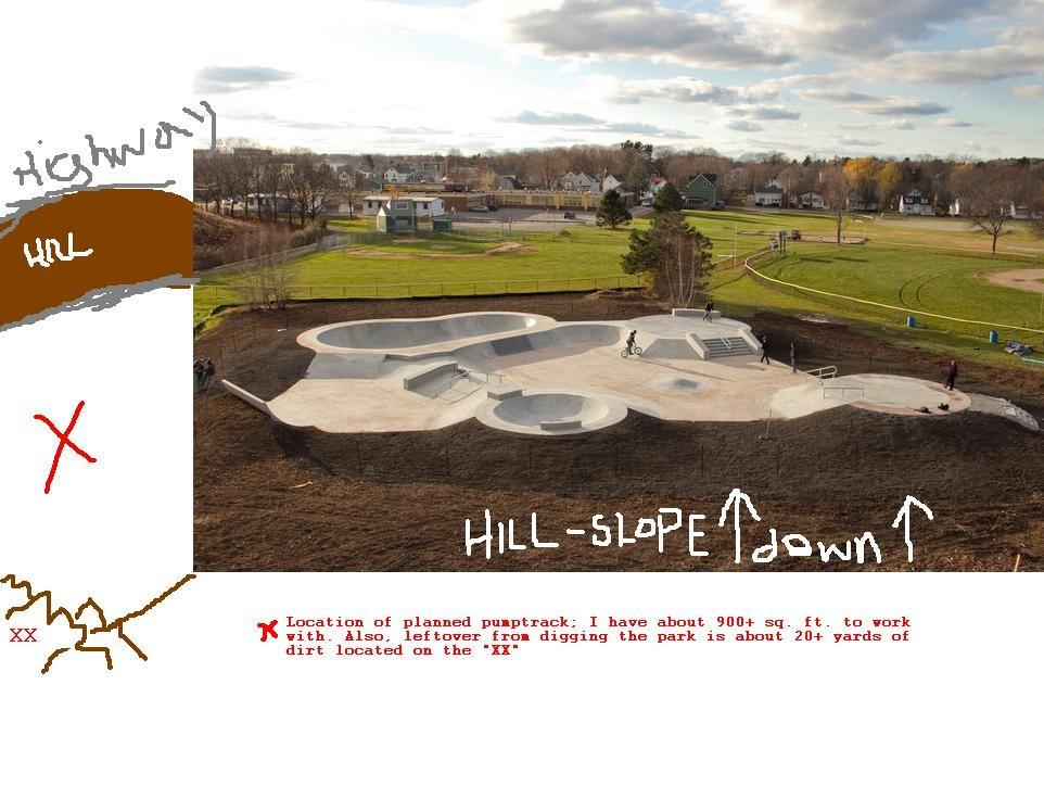 Creative Vandalising @ Local Park Park_b10