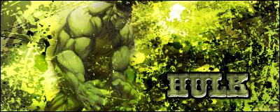 La gallerie de Kenjii Hulk10