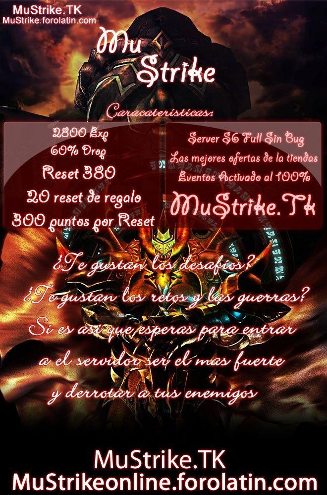 Nuevo Mu Strike Online Season 6 Mu_str15