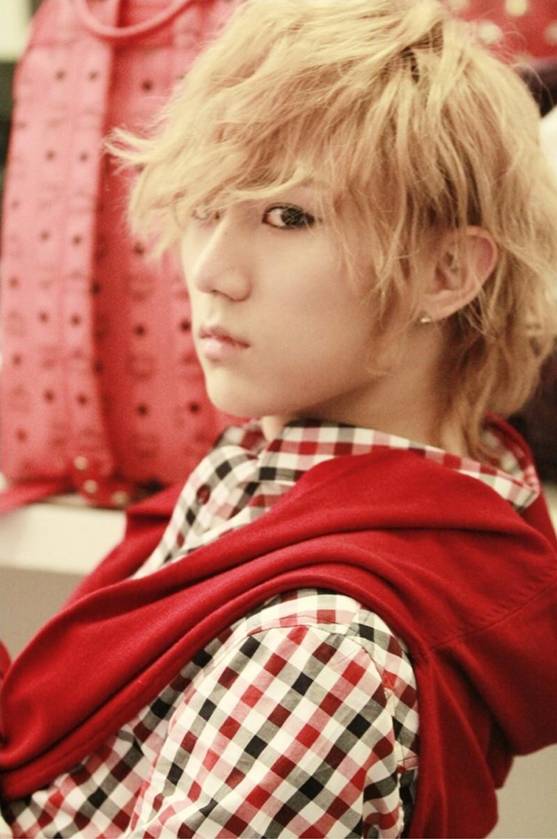 (Présentation) Beast ( B2st ) Jang_h11