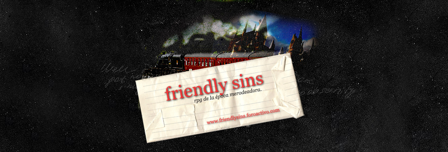 friendly sins