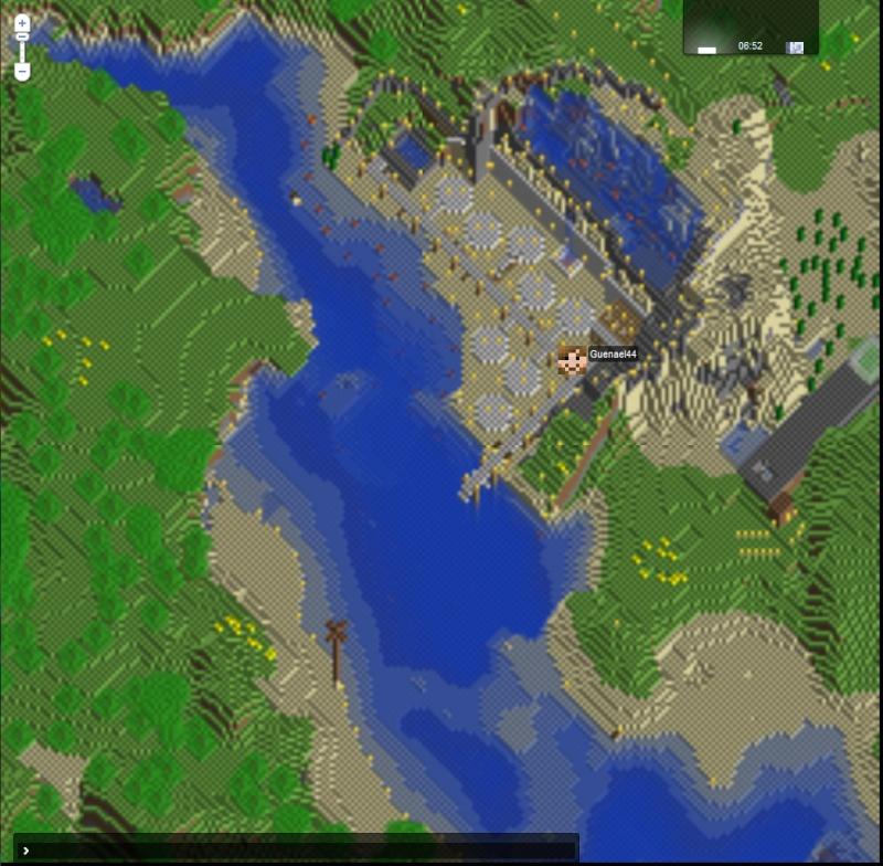Mise à jour 17032011 Google map et localisation ! Google11