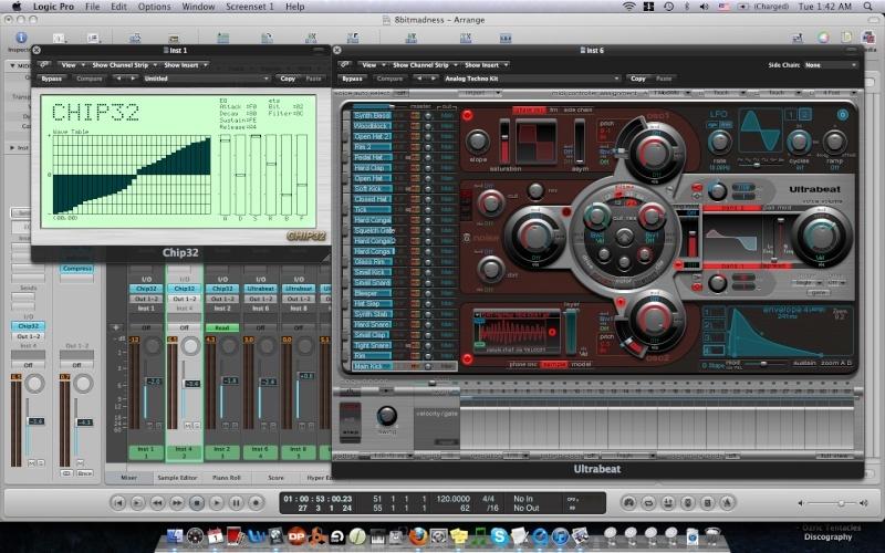 """""""Final Boss"""" mix Pictur10"""