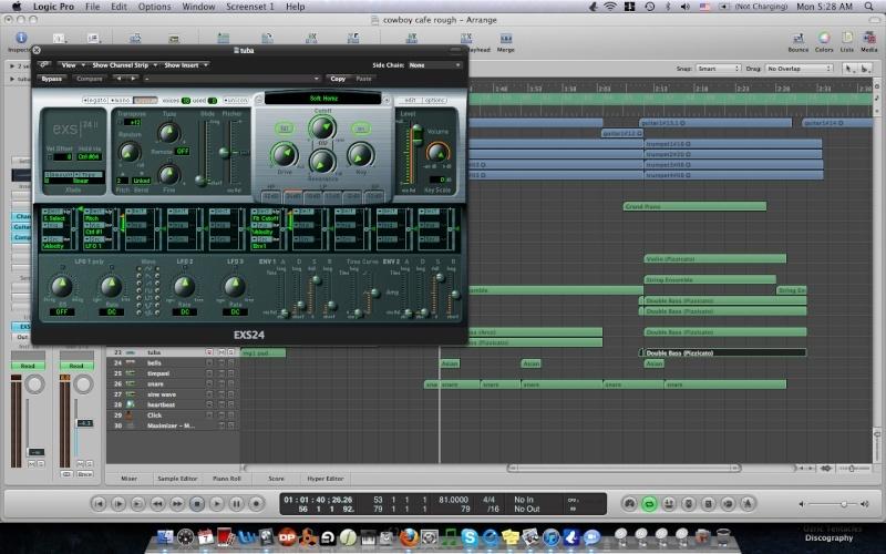 Film score mix Pictur12